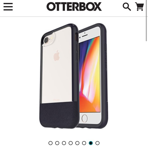 the best attitude 39035 52620 Otterbox Statement Series Case for Iphone 7/8